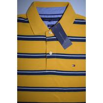 Camiseta Tommy Hilfiger Tipo Polo Talla L