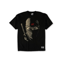 Rocksmith Para Hombre Chiba Ninja Camiseta Estampada