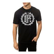 Dope Para Hombre El 1909 Camiseta Estampada