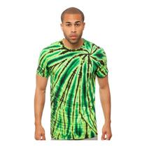 Emerica Para Hombre El Revés Del Bolsillo Camiseta Estampada