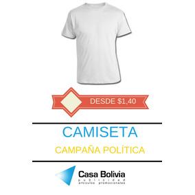 f1992642f Camisetas Al Por Mayor Para Campañas - Hombre en Ropa - Mercado ...