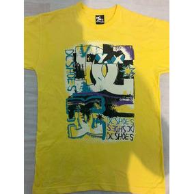 dcb7df1b1 Camiseta Dc Para Niño - Hombre Camisetas en Ropa - Mercado Libre Ecuador