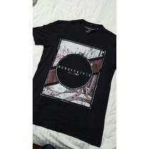 Camiseta Para Hombre Aeropostal Original Talla Small