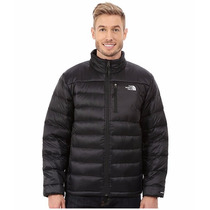 Chaqueta The North Face Aconcagua, Plumas, Hombre.