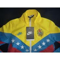 Oferta Chaquetas Impermeable Tricolor Venezuela Nike A1