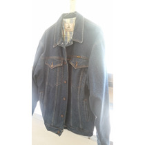 Chaqueta De Blue Jeans Marca Wrangler