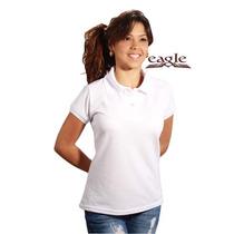 Chemises Para Bordar Publicidad 100% Algodon
