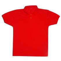 Chemises Rojas Dama Y Caballero (s-m-l) Oferta
