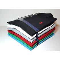 Chemises Polo Pequeño Ralph Lauren Caballeros 12 Colores