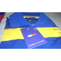 Chemises Tommy Hilfiger Para Caballero Talla M