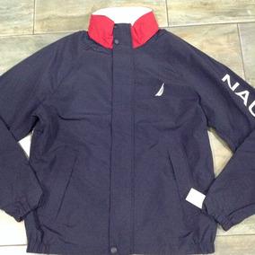 9ee7f4b1f75 Chaqueta De Hombre Nautica 100% Original Nueva Talla Small