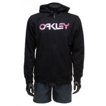 Buzos Chompas Capuchas Oakley 100% Americanos Large