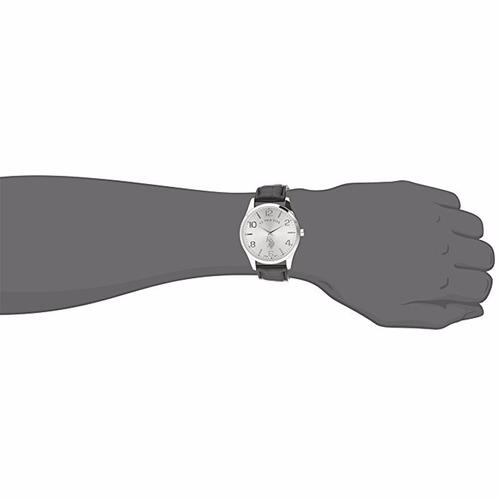 hombre clásico polo reloj