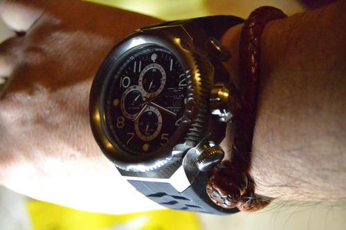 hombre invicta reloj