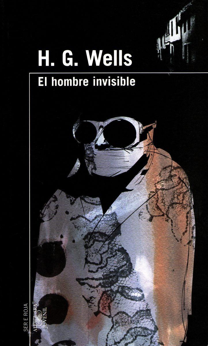 Resultado de imagen para el hombre invisible alfaguara