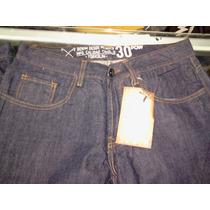 Pantalos Jean Marca Pow En Dos Modelos