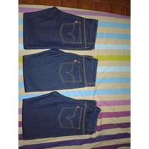 Pantalones Blue Jeans Nuevos Talla 34 Grande