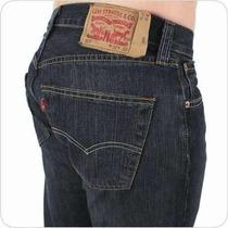 Pantalones 2x1 Blue Jeans Levis Modelo 514