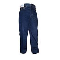 Pantalon Cuper Diario Industrial De Caballero Talla 34