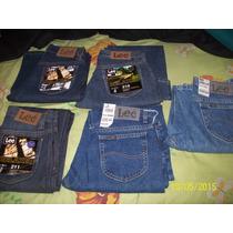 Pantalon(jeans) Lee Original Edicion Especiales, P/h, 30x32.