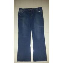 Jeans Azul Marca Silver Blue