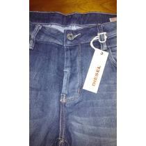 Jeans Diesel Dama Chupin-stretch