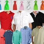 Moldes Patrones Camisas Franelas Chemise Corbatas Hombres
