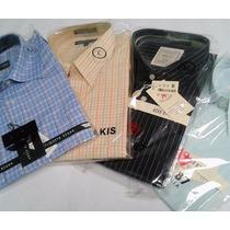 Camisas De Vestir | Casual Aero 87 Manga Corta Y Larga