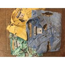 Camisas Columbia 100% Originales
