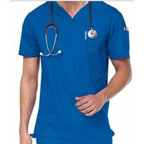 Uniformes Medicos Koi Caballero Set Camisa Y Pant Originales