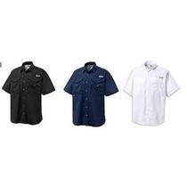 Camisas Modelo Columbia Dama Y Caballero