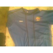 Camisa D De Porte Zulia F.c. Talla Xl