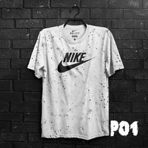 Franelas Nike Y Adidas Al Mayor Y Detal