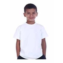 Franela Blanca Para Niños Ovejita Tallas 2-4-6-8-10-12