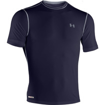 Franelas Under Armour Ceñida 1236251 100% Original