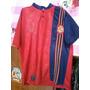 Vendo O Cambio Camisa Seleccion España Talla L Mundial 98