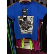 Camisas Fashion De Nino