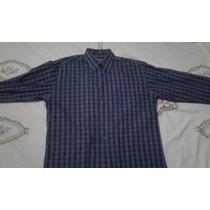 Camisa Estivaneli Manga Larga