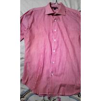 Camisa Tommy Hilfger Manga Larga