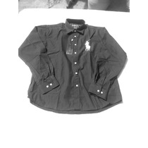 Camisas De Caballero Polo Ralph Lauren Nuevas Tallas M Y L