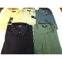 Camisas De Vestir Caballero