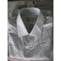 Camisa Van Heusen 34/35