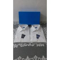 Camisas Blancas Arrow Para Caballeros