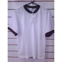 Franela Camisa Beisbol Yston Calada Blanco/vinotinto T-s