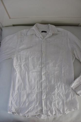 hombre marca camisa