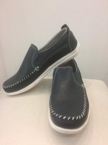hombre mocasines zapatos