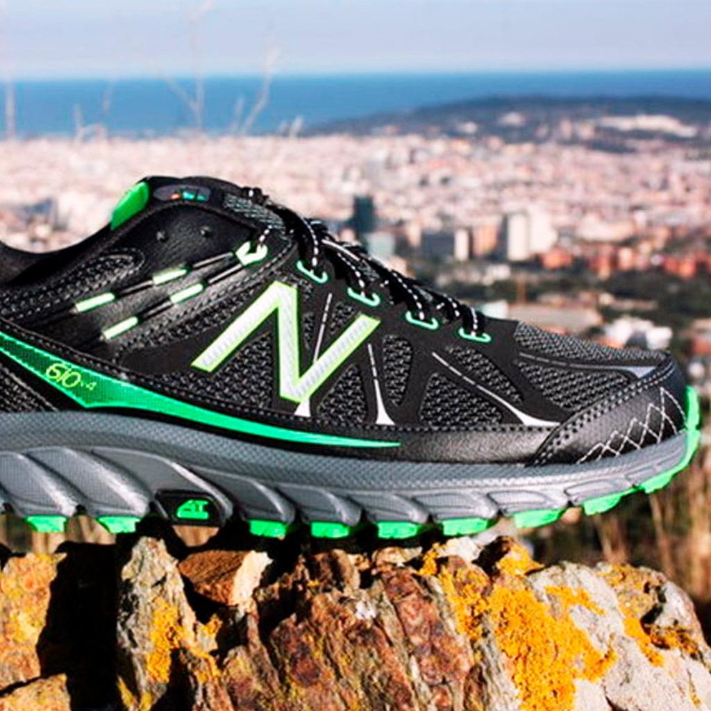 bd7c52ca616 Zapatillas Trail Running Hombre New Balance Ideal El Cruce -   3.120 ...
