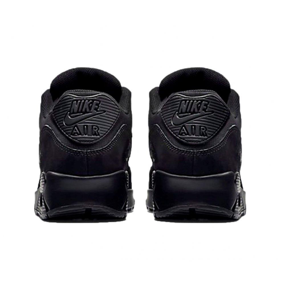 269e1daebde Cargando zoom... zapatillas hombre nike air max 90 negras nn   sneakerbox