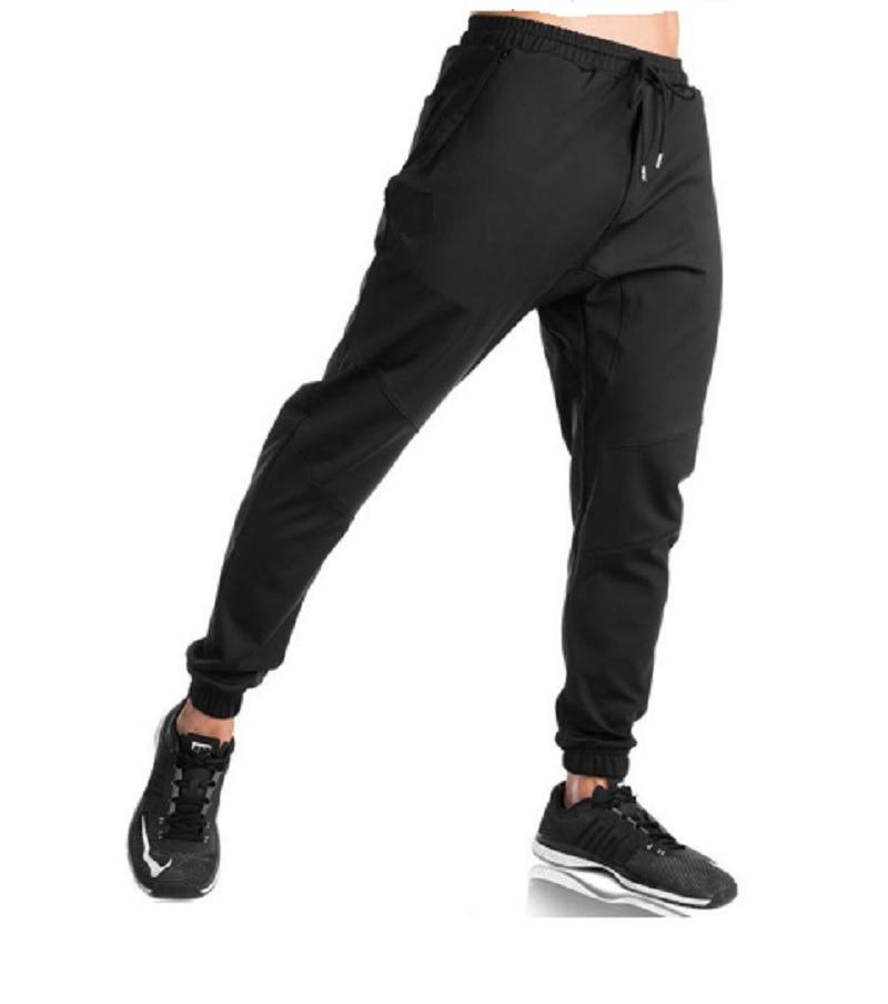 hombre deportivo jogging friza chupin zoom pantalon Cargando tZFqHwF