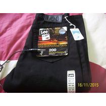 Pantalones(jeans) Lee Originales, P/hombre, 30x32